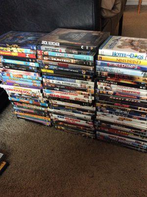 DVD for Sale in Fresno, CA