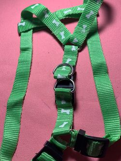 Medium Dog Harness NWOT for Sale in San Antonio,  TX