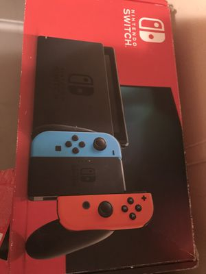 nintendo switch for Sale in Georgetown, DE