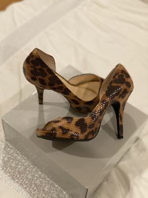 Jessica Simpson size 8 heels for Sale in Nicholasville, KY