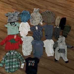 3 Month Baby Boy Clothes for Sale in Ontario, CA