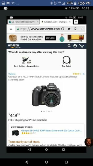 Camera for Sale in England, AR