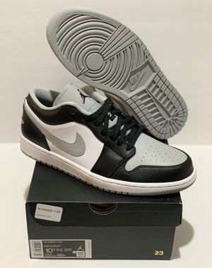 DS Jordan 1 Low Shadow Size 10.5 - $150 for Sale in Montebello, CA