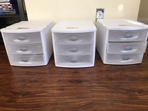 Office/Home Drawer for Sale in Orange, CA