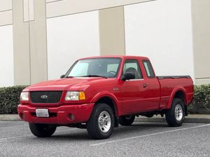 2001 Ford Ranger for Sale in San Jose, CA