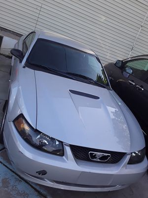2002 Ford Mustang for Sale in Adelphi, MD