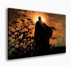 Batman Canvas Art Piece 44x26 for Sale in Pleasanton, CA