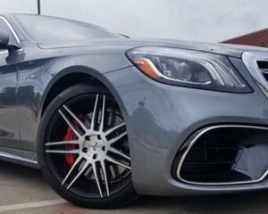 """17"""" NICHE Trento Wheels & Tires 17x8 Gloss Black Machine Finish Bolt Pattern 5x114.3 Offset 40mm Complete Rims & Tires Package $799 for Sale in Westminster, CA"""