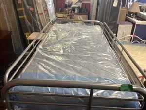 "New Sleep Inc 6"" Foam Twin Mattress for Sale in Virginia Beach, VA"