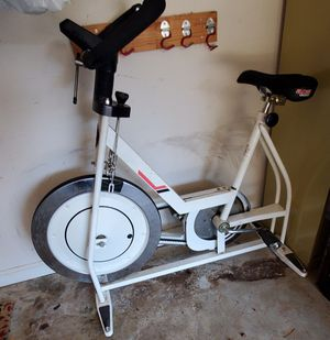 (Free Delivery) Vintage Schwinn Exerciser Bike$75(Free Delivery) for Sale in Lithonia, GA