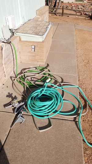 Hoses and sprinklers for Sale in Payson, AZ