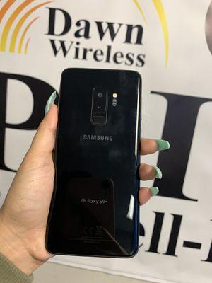Galaxy s9+ for Sale in Dallas, TX