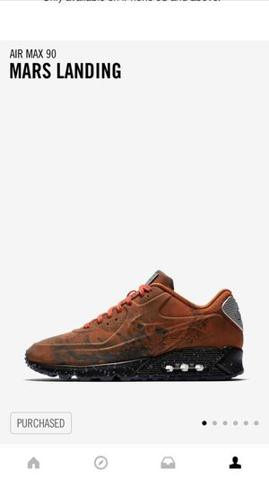 Nike Air Max 90 QS Men's Shoe for Sale in Ashburn, VA