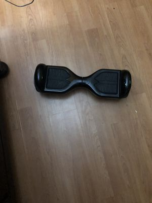 Hoverboard w/ charger for Sale in Perth Amboy, NJ