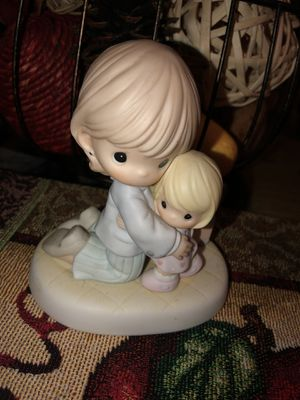 Precious moments figure for Sale in Germantown, MD