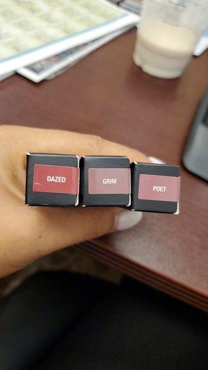Authentic ABH Liquid Lipsticks for Sale in Riverside, CA