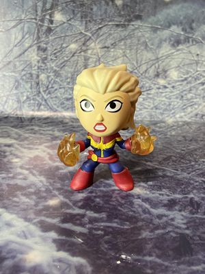 Funko Marvel Mystery Mini - Captain Marvel for Sale in Long Beach, CA