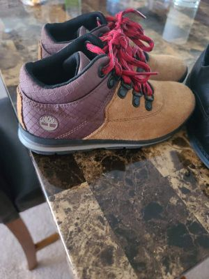 Timberland boots and shoes for Sale in Delavan, WI