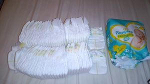 Pampers Diapers for Sale in Sanford, FL