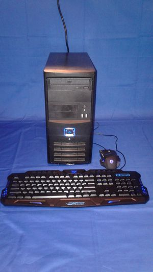 Esports Computer for Sale in Clinton, IA