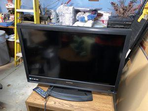 32 inch tv for Sale in Manhattan, IL