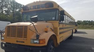 1996 Internaational 3000 Bus for Sale in Moyock, NC