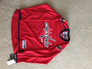NHL jersey Washington capitals for Sale in Miami, FL