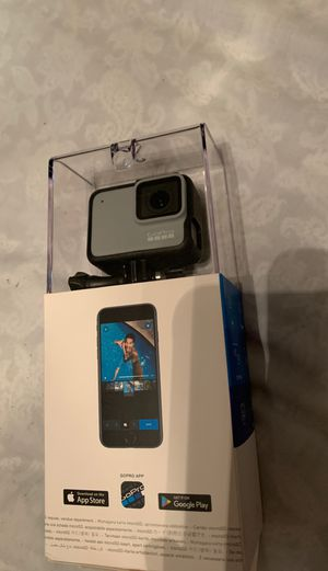 Go Pro Hero7 for Sale in Guadalupe, AZ