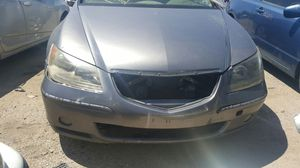 2005 ACURA RL FOR PARTS for Sale in Houston, TX