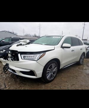 Acura Mdx Sport part out for Sale in Hempstead, NY