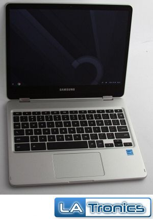 Samsung ChromeBook Touchscreen / Folds backwards to hold like tablet for Sale in Kirkland, WA