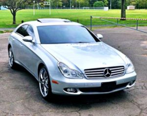 functioning properly 2006CLS 500 for Sale in VERNON ROCKVL, CT
