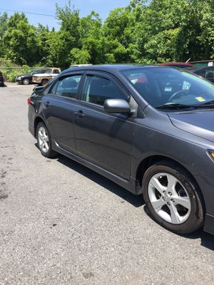 Toyota Corolla S 2013 for Sale in Silver Spring, MD