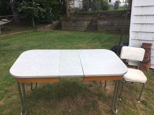 Kitchen Table with 6 chairs for Sale in Parma, OH