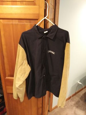 Anchor Welding Jacket for Sale in North Saint Paul, MN