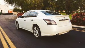 Selling4WD-beautiful 2010 Nissan Maxima SV for Sale in St. Louis, MO