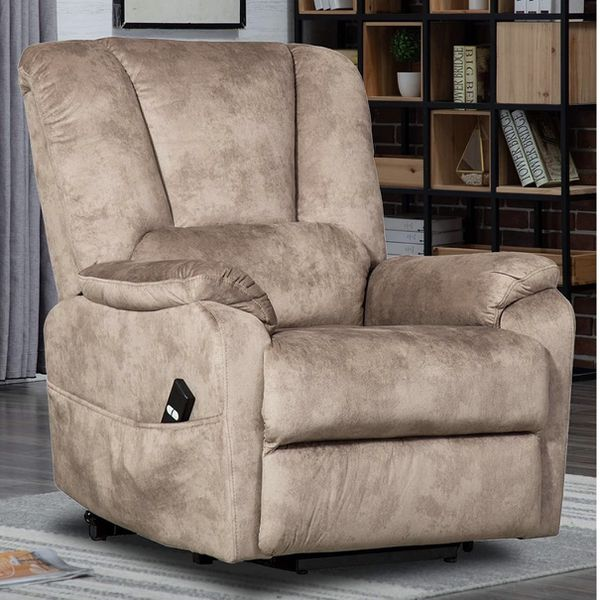 New Electric Power Lift Recliner
