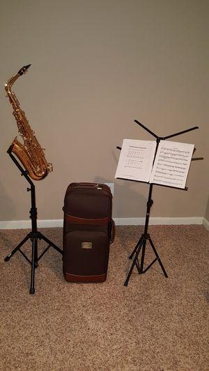 Giardinelli Alto Saxophone for Sale in Woodbridge, VA