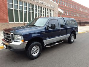 🎆2003 FORD F250 7.3 TURBO DIESEL 🎆 for Sale in Oak Park, IL