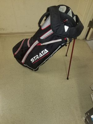Nice golf bag for Sale in Chicago, IL