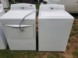 Kenmore washer and dryer set for Sale in Cumberland, VA