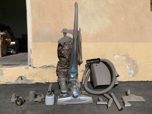 Kirby Sentria 2 G10 Vacuum Cleaner and Shampooer for Sale in Gardena, CA