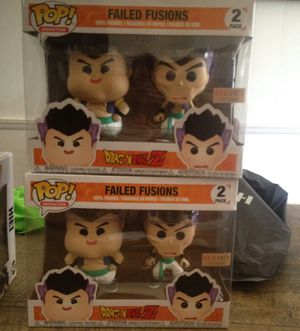 Failed fusion funko pop for Sale in Modesto, CA