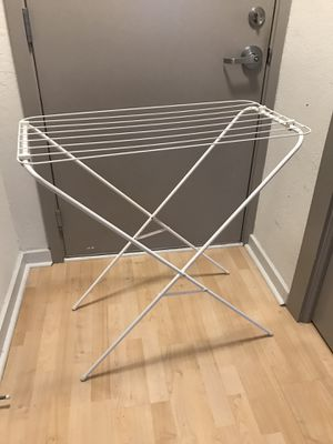 """Clothes dryer - 31"""" x 15"""" x 32"""" for Sale in Washington, DC"""