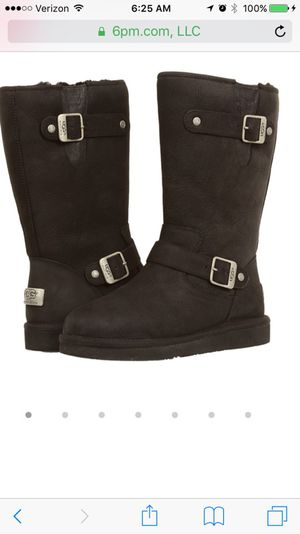 Black Sutter Ugg Women's-6 for Sale in Pittsburgh, PA