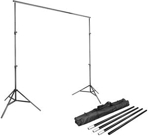 Limo Studio 8.5 x 10 ft Backdrop Support System for Sale in Los Angeles, CA