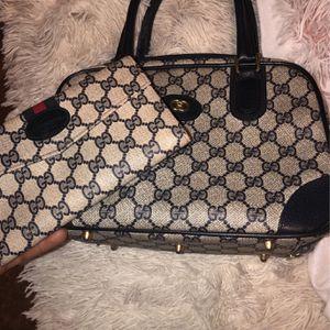 Gucci Bag & Wallet for Sale in Glendale, AZ