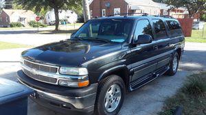 suburban 1500 2005 for Sale in Roanoke, VA