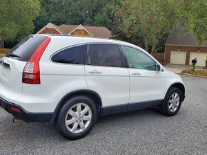 Great 2007 Honda CRV EX-L FWDWheels Urgent Title for Sale in Tampa, FL