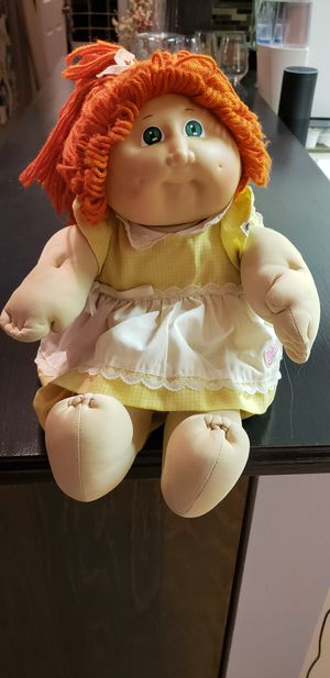 Cabbage patch doll for Sale in Town 'n' Country, FL